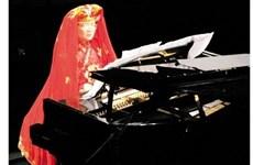 Mariage mélodieux entre le piano et le «chèo»