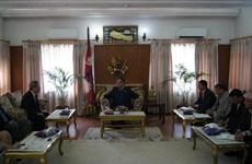 Renforcer les relations bilatérales entre le Vietnam et le Népal