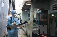 Le premier cas de virus Zika confirmé à Long An