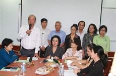 Les entreprises traditionnelles protègent les valeurs du «nuoc mam truyên thông»