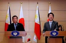 Le Japon souhaite intensifier la coopération avec les Philippines