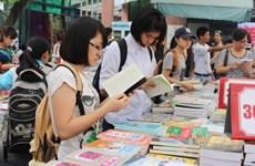 Salon du livre d'automne au Musée des femmes vietnamiennes