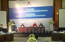 L'ASEM discute des compétences vertes pour la croissance durable et inclusive