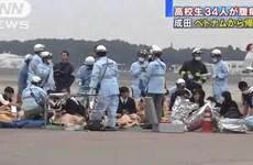 Le PM demande de clarifier une intoxication alimentaire de touristes japonais