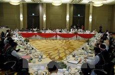 Le Myanmar envisage de tenir son premier dialogue politique national le mois prochain