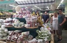 Les exportations de fruits du Vietnam vers l'UE restent limitées