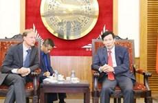 Vietnam - UE: Vers une coopération dans la musique et le cinéma