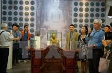 Vieux Quartier de Hanoi : de nombreuses activités célébrant la Journée du Patrimoine culturel