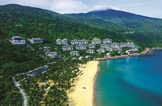 Un resort vietnamien rafle trois oscars du tourisme