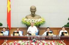 Des mesures pour atteindre les objectifs socio-économiques