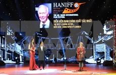 Cinéma: Le Haniff s'est clôturé dans l'allégresse