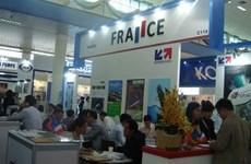 Huit entreprises françaises à VIETWATER 2016