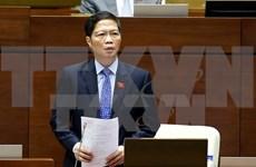 AN: débat sur certains projets de loi