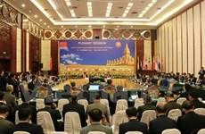 Le Vietnam renforce sa coopération dans le secteur judiciaire avec le Laos et la Chine