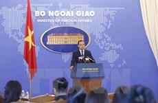 Le Vietnam proteste contre les tirs indonésiens sur ses pêcheurs