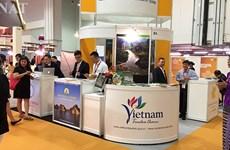 Promotion du tourisme vietnamien à la Foire internationale du tourisme (WTM) de Londres