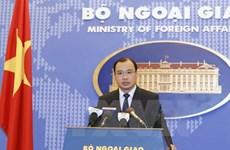 Le Vietnam félicite le nouveau président américain
