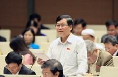 L'Assemblée nationale adopte les prévisions budgétaires pour 2017