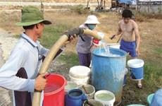 Climat: le Vietnam parmi les cinq pays les plus vulnérables