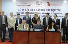 Pour faciliter la coopération entre Binh Duong et les localités italiennes