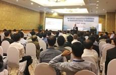 Développer les énergies renouvelables pour la production d'électricité