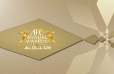 La VFF nommée pour les prix AFC 2016