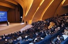 Ban Ki-moon souligne l'importance des agences de presse dans la diffusion d'informations de qualité