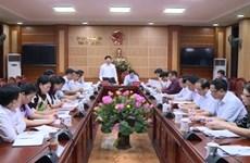 Thanh Hoa bien applique les politiques relatives aux ethnies minoritaires