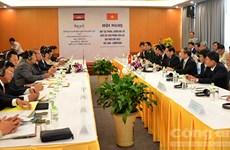 Vietnam-Cambodge : coopération renforcée dans la prévention et la lutte anti-drogue