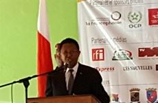 Madagascar : ouverture des 45es Assises de la presse francophone à Antsirabe