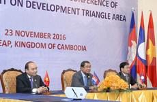 CLV : le Vietnam plaide pour une coopération tripartite accrue