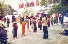 Hanoi: Une classe d'arts martiaux pas comme les autres