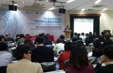 La Convention de Vienne bientôt en vigueur au Vietnam