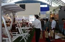 Ouverture de la 7e foire-expo Vifa Home à Hô Chi Minh-Ville