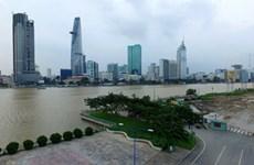 Colloque sur la construction d'une ville intéligente à Ho Chi Minh-Ville