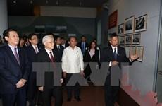 Les relations Vietnam-Laos au beau fixe