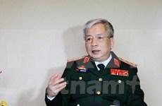 Défense : le Vietnam et le Japon plaident pour des liens forts