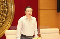 Le Conseil des affaires Etats-Unis - ASEAN et sa coopération efficace avec le Vietnam