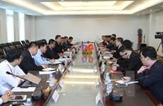 Le Vietnam et le Cambodge renforcent leur coopération dans la connexion du transport