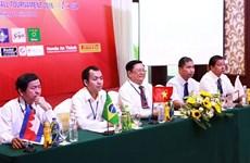 Tournoi de football international de Binh Duong 2016