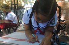 Dà Nang lance des bibliothèques scolaires gratuites
