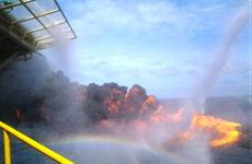 Une nouvelle nappe pétrolifère découverte au Vietnam