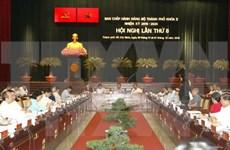 Ho Chi Minh-Ville se refocalise sur ses projets clés