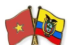 Vietnam-Équateur : renforcement des relations de coopération