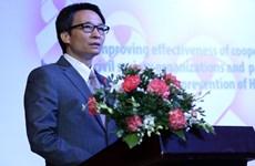 Renforcer les efforts pour mettre fin à l'épidémie de VIH/Sida d'ici à 2030