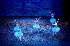 Le célébrissime ballet russe Casse-noisette attendu à Hanoi