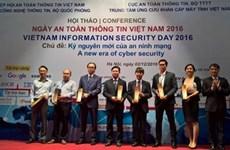 Pour assurer la sécurité de l'information au Vietnam