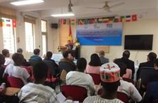 L'Institut Francophone International à Hanoï fait sa rentrée 2016-2017