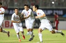 AFF Suzuki Cup 2016 : le Vietnam s'incline face à l'Indonésie