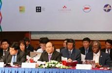 Ouverture du Forum annuel des entreprises Vietnam 2016